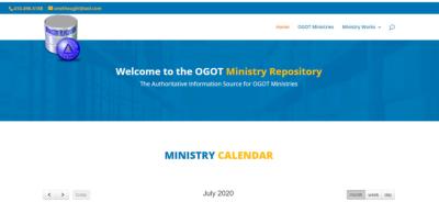 OGOTMR Website